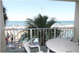 5801  Thomas Dr  215, Panama City Beach, FL 32408 (MLS #624907) :: Keller Williams Success Realty