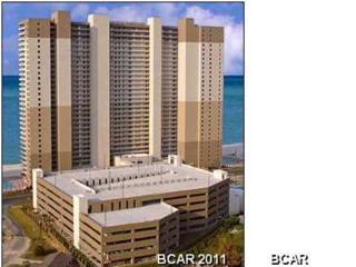 16819  Front Beach Rd  1514, Panama City Beach, FL 32413 (MLS #625331) :: ResortQuest Real  Estate