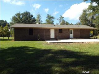 5442  Springs Cemetery Rd  , Marianna, FL 32448 (MLS #625343) :: Keller Williams Success Realty