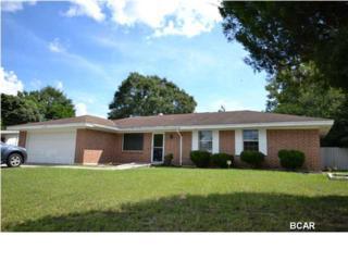 4118  Leslie Ln  , Panama City, FL 32404 (MLS #625344) :: Keller Williams Success Realty