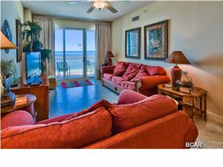 14825  Front Beach Rd  808, Panama City Beach, FL 32413 (MLS #625346) :: ResortQuest Real  Estate