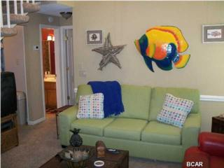 17462  Front Beach Rd  46C, Panama City Beach, FL 32413 (MLS #625371) :: ResortQuest Real  Estate
