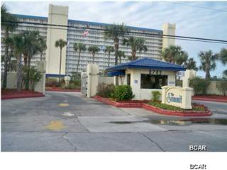 8743  Thomas Dr  813, Panama City Beach, FL 32408 (MLS #625634) :: ResortQuest Real  Estate