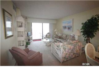 5801  Thomas Dr  515, Panama City Beach, FL 32408 (MLS #626112) :: ResortQuest Real  Estate