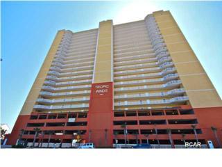 17643  Front Beach Rd  1809, Panama City Beach, FL 32413 (MLS #626237) :: ResortQuest Real  Estate