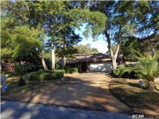 506  Candlewick Dr  , Panama City, FL 32405 (MLS #626277) :: ResortQuest Real  Estate