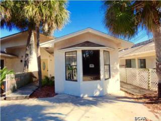 5428  Hilltop Ave  C, Panama City Beach, FL 32408 (MLS #626278) :: ResortQuest Real  Estate