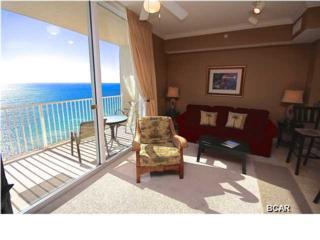 16819  Front Beach Rd  2607, Panama City Beach, FL 32413 (MLS #626305) :: ResortQuest Real  Estate