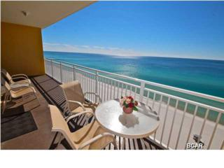 12011  Front Beach Rd  1003, Panama City Beach, FL 32413 (MLS #626406) :: ResortQuest Real  Estate