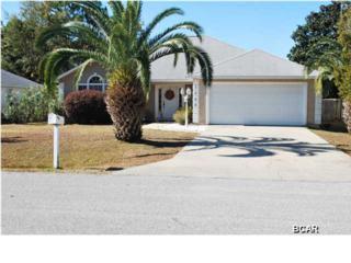 1302  New Hampshire Ave  , Lynn Haven, FL 32444 (MLS #626432) :: Keller Williams Success Realty