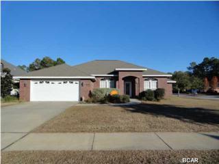 3605  Willow Ridge Rd  , Lynn Haven, FL 32444 (MLS #626441) :: Keller Williams Success Realty