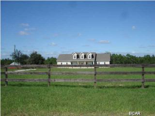 5151  Spring Pond Rd N  , Chipley, FL 32428 (MLS #626446) :: Keller Williams Success Realty