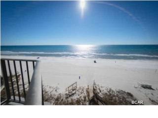 9850  Thomas Dr  809W, Panama City Beach, FL 32407 (MLS #626461) :: ResortQuest Real  Estate
