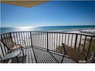 9850  Thomas Dr  909E, Panama City Beach, FL 32407 (MLS #626462) :: ResortQuest Real  Estate
