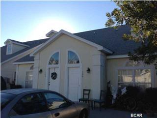 166  White Cap Way  , Panama City Beach, FL 32407 (MLS #626932) :: ResortQuest Real  Estate