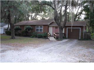 123  Cove Terrace  Dr N  , Panama City, FL 32401 (MLS #627026) :: Keller Williams Success Realty