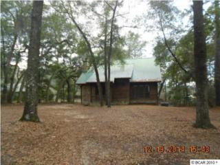 2981  Paradise Lakes Rd  , Chipley, FL 32428 (MLS #627047) :: Keller Williams Success Realty