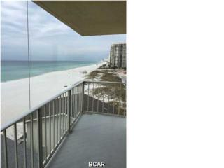 5801  Thomas Dr  605, Panama City Beach, FL 32408 (MLS #627744) :: ResortQuest Real  Estate