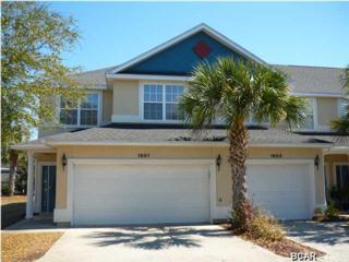 1601  Annabella's Way  1A, Panama City Beach, FL 32407 (MLS #627779) :: ResortQuest Real  Estate