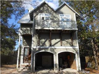 15337  Pine Cir  , Panama City Beach, FL 32413 (MLS #628057) :: ResortQuest Real  Estate