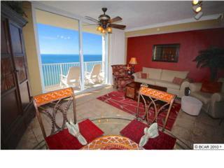 16819  Front Beach Rd  2504, Panama City Beach, FL 32413 (MLS #628196) :: ResortQuest Real  Estate