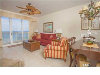 15817  Front Beach Rd  1202, Panama City Beach, FL 32413 (MLS #628227) :: ResortQuest Real  Estate