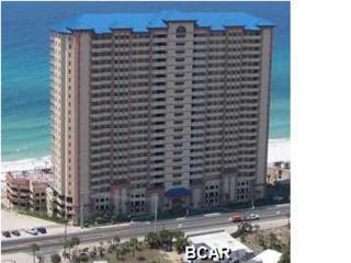 14825  Front Beach Rd  1209, Panama City Beach, FL 32413 (MLS #628712) :: ResortQuest Real  Estate