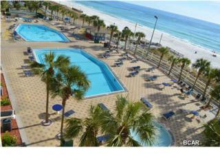 8743  Thomas Dr  509, Panama City Beach, FL 32407 (MLS #628716) :: ResortQuest Real  Estate