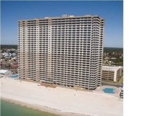16819  Front Beach Rd  2107, Panama City Beach, FL 32413 (MLS #628722) :: ResortQuest Real  Estate