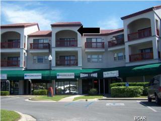 8730  Thomas Dr  1307B, Panama City Beach, FL 32408 (MLS #629038) :: ResortQuest Real  Estate
