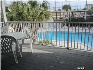 6205  Thomas Dr  D8, Panama City Beach, FL 32408 (MLS #629230) :: Keller Williams Success Realty