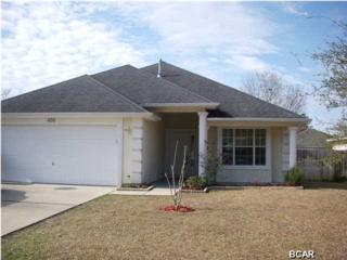 606  Jeffery Ln  , Lynn Haven, FL 32444 (MLS #629438) :: Keller Williams Success Realty