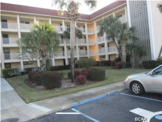 112  Fairway Blvd  309, Panama City Beach, FL 32407 (MLS #629774) :: Keller Williams Success Realty
