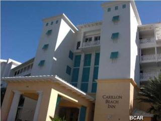 114  Carillon Market St  304, Panama City Beach, FL 32413 (MLS #629878) :: Scenic Sotheby's International Realty
