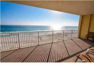 14415  Front Beach Rd  601, Panama City Beach, FL 32413 (MLS #629895) :: ResortQuest Real  Estate