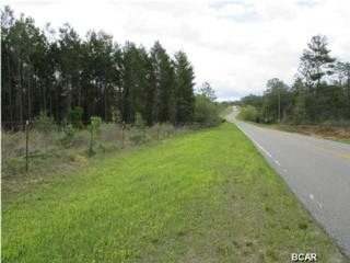 00  Chain Lake Rd  , Chipley, FL 32428 (MLS #629928) :: Scenic Sotheby's International Realty