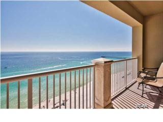 11807  Front Beach Rd  1-2006, Panama City Beach, FL 32413 (MLS #630215) :: Scenic Sotheby's International Realty