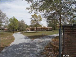 487  Woodyard Road  , Defuniak Springs, FL 32433 (MLS #630233) :: ResortQuest Real  Estate