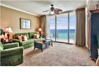 16819  Front Beach Rd  815, Panama City Beach, FL 32413 (MLS #630931) :: Scenic Sotheby's International Realty
