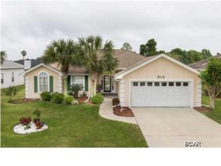 314  Summerwood Dr  , Panama City Beach, FL 32413 (MLS #630975) :: ResortQuest Real  Estate