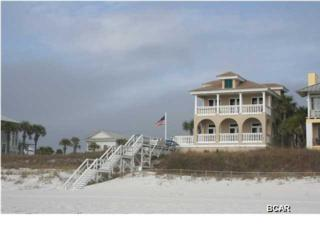 290  Beachside Dr  , Panama City Beach, FL 32413 (MLS #631039) :: Scenic Sotheby's International Realty