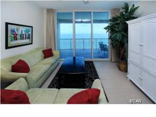 17281  Front Beach Rd  203, Panama City Beach, FL 32413 (MLS #631067) :: ResortQuest Real  Estate