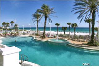 9450  Thomas Dr  1611, Panama City Beach, FL 32407 (MLS #631330) :: Scenic Sotheby's International Realty