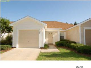3105  Meadow St  , Lynn Haven, FL 32444 (MLS #622313) :: ResortQuest Real  Estate