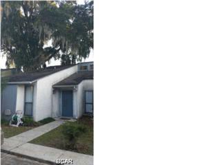 5014  Hickory St  , Parker, FL 32404 (MLS #626077) :: ResortQuest Real  Estate