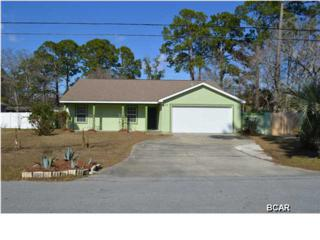 6117  Pridgen St  , Panama City, FL 32404 (MLS #628072) :: Keller Williams Success Realty