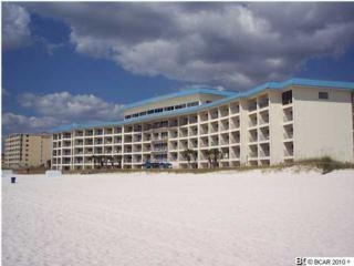 15413  Front Beach Rd  207, Panama City Beach, FL 32413 (MLS #629528) :: ResortQuest Real  Estate