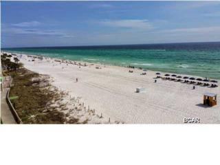 15413  Front Beach Rd  514, Panama City Beach, FL 32413 (MLS #629942) :: ResortQuest Real  Estate