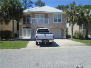7009  Lagoon Dr  106, Panama City Beach, FL 32408 (MLS #630234) :: ResortQuest Real  Estate