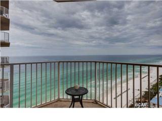 16819  Front Beach Rd  1800, Panama City Beach, FL 32413 (MLS #630895) :: ResortQuest Real  Estate